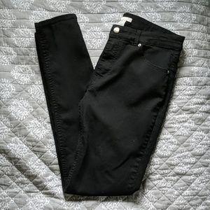 Black Junior's Skinny Jeans